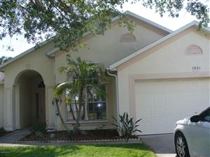 Photo of 1851 Abbeyridge Drive, Merritt Island, FL 32953 (MLS # 850754)