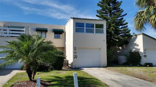 Photo of 20 Emerald Court, Satellite Beach, FL 32937 (MLS # 862754)