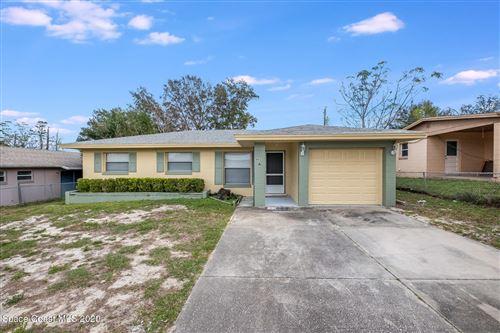 Photo of 995 Allendale Street, Titusville, FL 32796 (MLS # 893756)