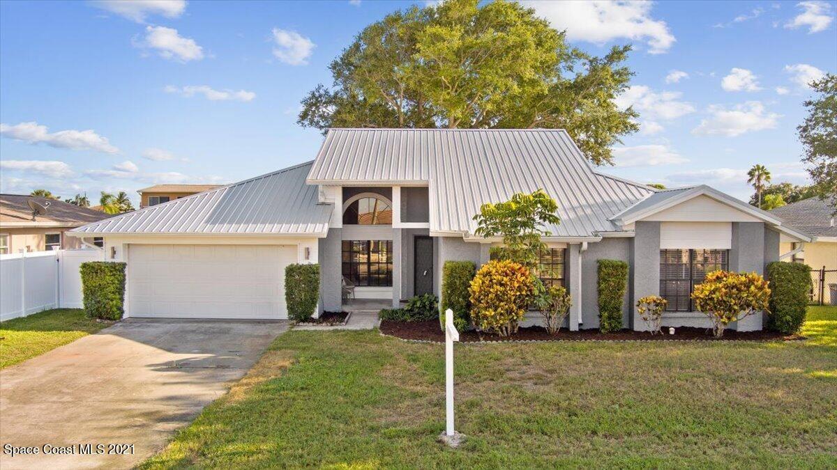 1685 Larchmont Court, Merritt Island, FL 32952 - #: 916756