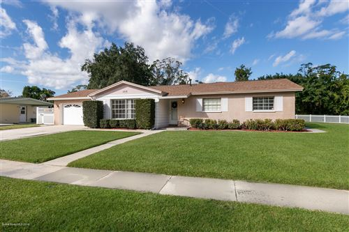 Photo of 2312 Rice Drive, Cocoa, FL 32926 (MLS # 862757)