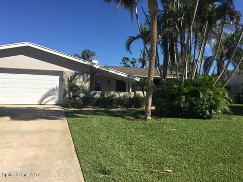Photo of 1840 Shore View Drive, Indialantic, FL 32903 (MLS # 894757)