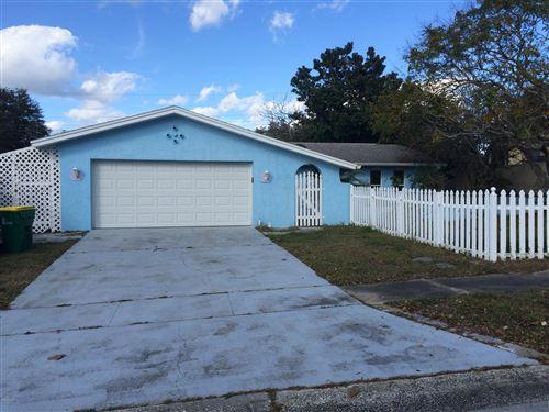 Photo of 4020 Eola Avenue, Titusville, FL 32796 (MLS # 902757)