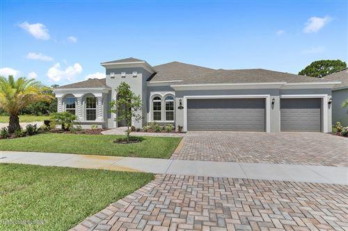Photo of 3640 Kite Street, Titusville, FL 32796 (MLS # 867758)