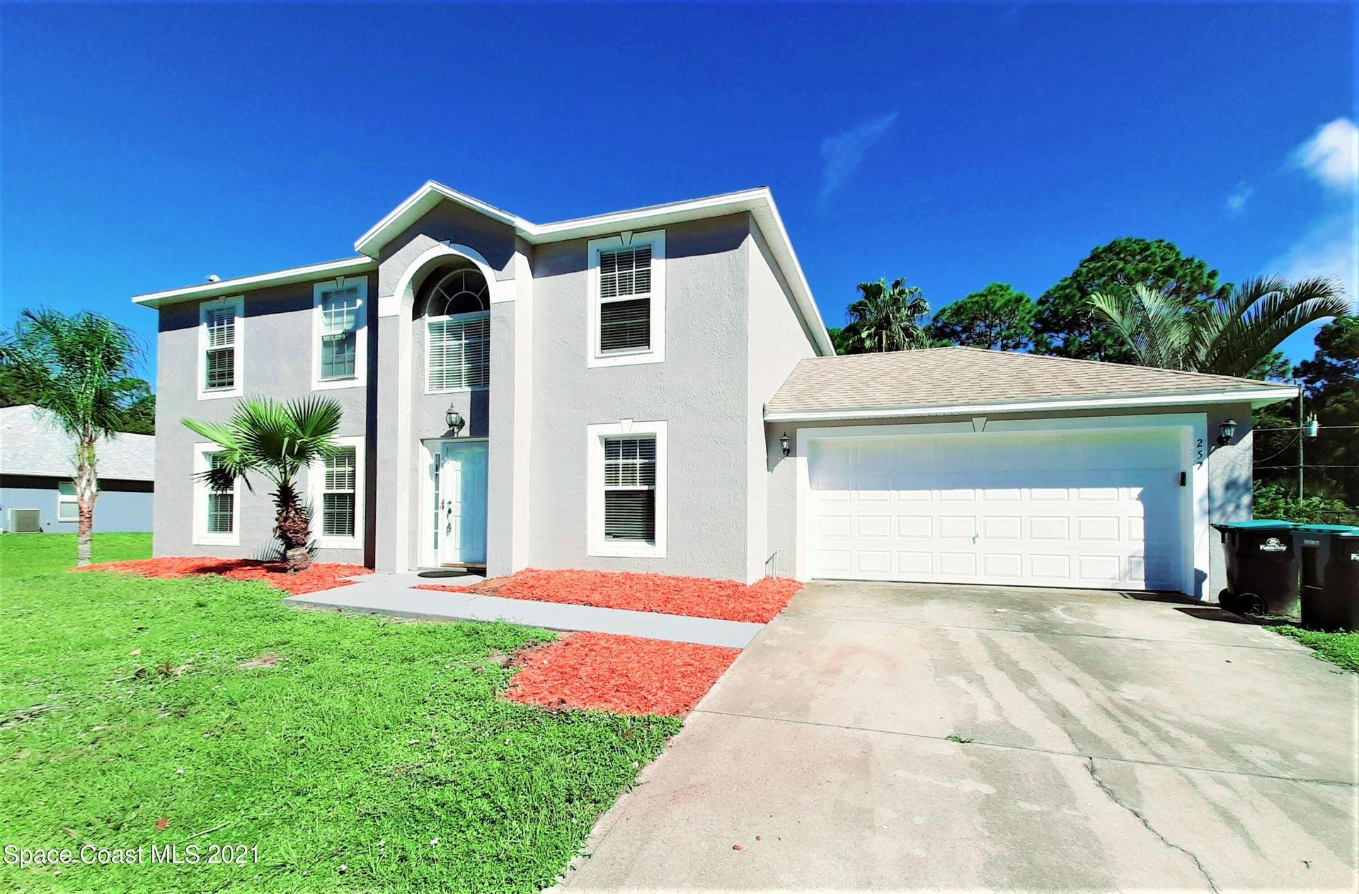 257 Olean Street, Palm Bay, FL 32908 - #: 916759