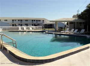 Photo of 2186 Highway A1a #7, Indian Harbour Beach, FL 32937 (MLS # 853760)