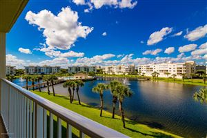 Photo of 8871 Lake Drive #404, Cape Canaveral, FL 32920 (MLS # 858761)