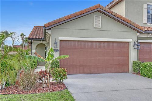 Photo of 169 Montecito Drive, Satellite Beach, FL 32937 (MLS # 876761)