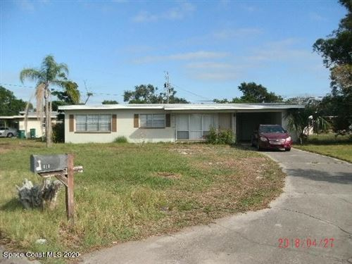 Photo of 810 Eden Street, Cocoa, FL 32922 (MLS # 897763)