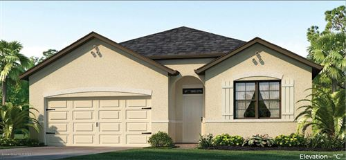 Photo of 6638 Marble Road, Cocoa, FL 32927 (MLS # 890765)