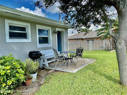 Photo of 306 Johnson Avenue #3068, Cape Canaveral, FL 32920 (MLS # 850766)