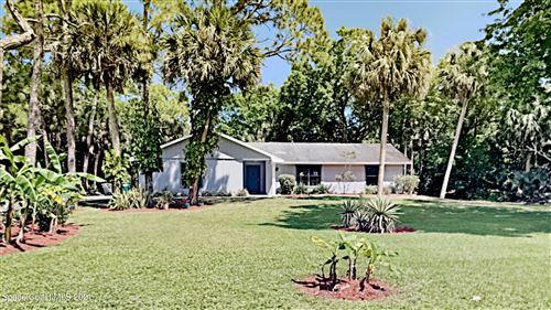 Photo of 2365 Homestead Lane, Malabar, FL 32950 (MLS # 901766)