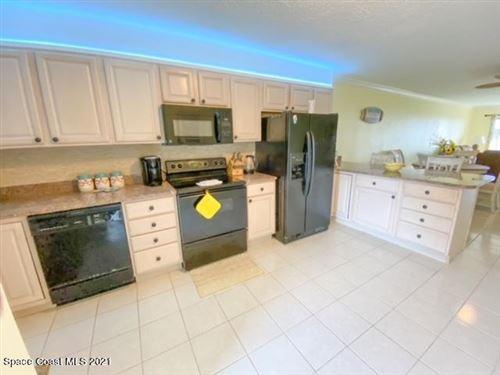 Tiny photo for 1251 S Atlantic Avenue #104, Cocoa Beach, FL 32931 (MLS # 903767)