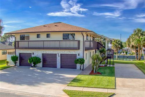 Photo of 645 Anderson Court, Satellite Beach, FL 32937 (MLS # 885769)