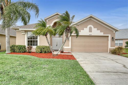 Photo of 4949 Worthington Circle, Rockledge, FL 32955 (MLS # 890769)