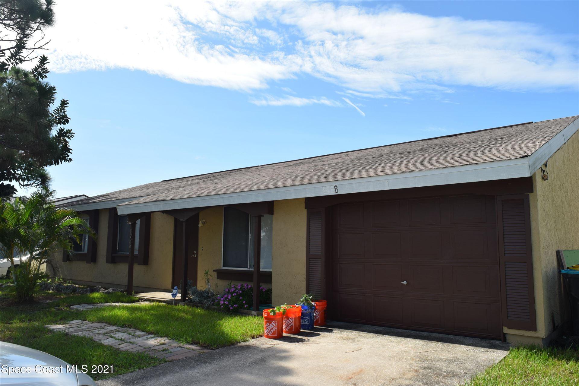 1238 Port Malabar Boulevard, Palm Bay, FL 32905 - #: 909769