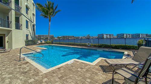 Photo of 4125 W End Road #306, Cocoa Beach, FL 32931 (MLS # 878771)