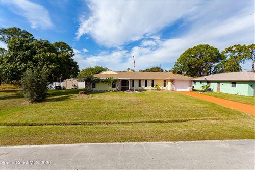 Photo of 150 Aquarius Avenue, Palm Bay, FL 32909 (MLS # 894773)