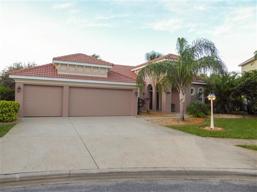 Photo of 417 Pirate'S Moon Court, Melbourne, FL 32903 (MLS # 865774)