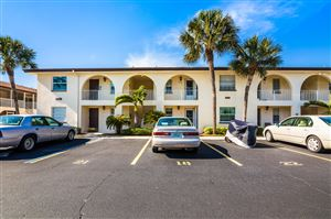Photo of 1057 Small Court #22, Indian Harbour Beach, FL 32937 (MLS # 841775)