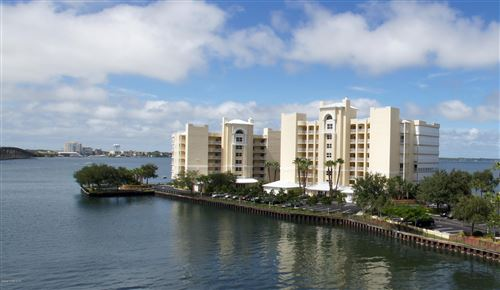 Photo of 490 Sail Lane #403, Merritt Island, FL 32953 (MLS # 890775)