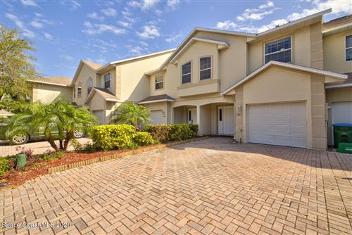 Photo of 7955 Evelyn Court, Cape Canaveral, FL 32920 (MLS # 897778)