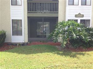 Photo of 3595 Sable Palm Lane #B, Titusville, FL 32780 (MLS # 855781)