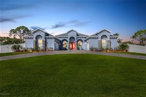 Photo of 2640 Waring Lane, Malabar, FL 32950 (MLS # 857781)
