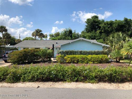Photo of 44 Grandview Boulevard, Cocoa, FL 32922 (MLS # 903781)
