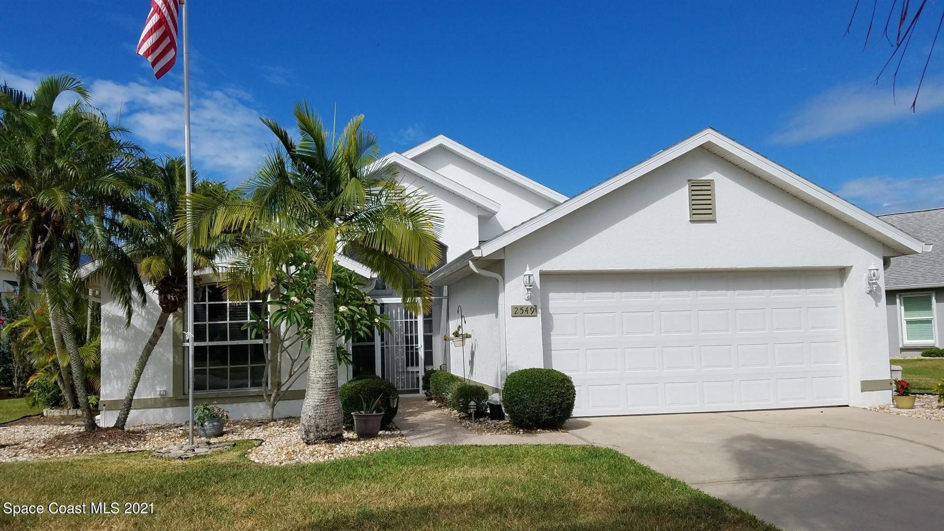2549 Addington Circle, Rockledge, FL 32955 - #: 906781