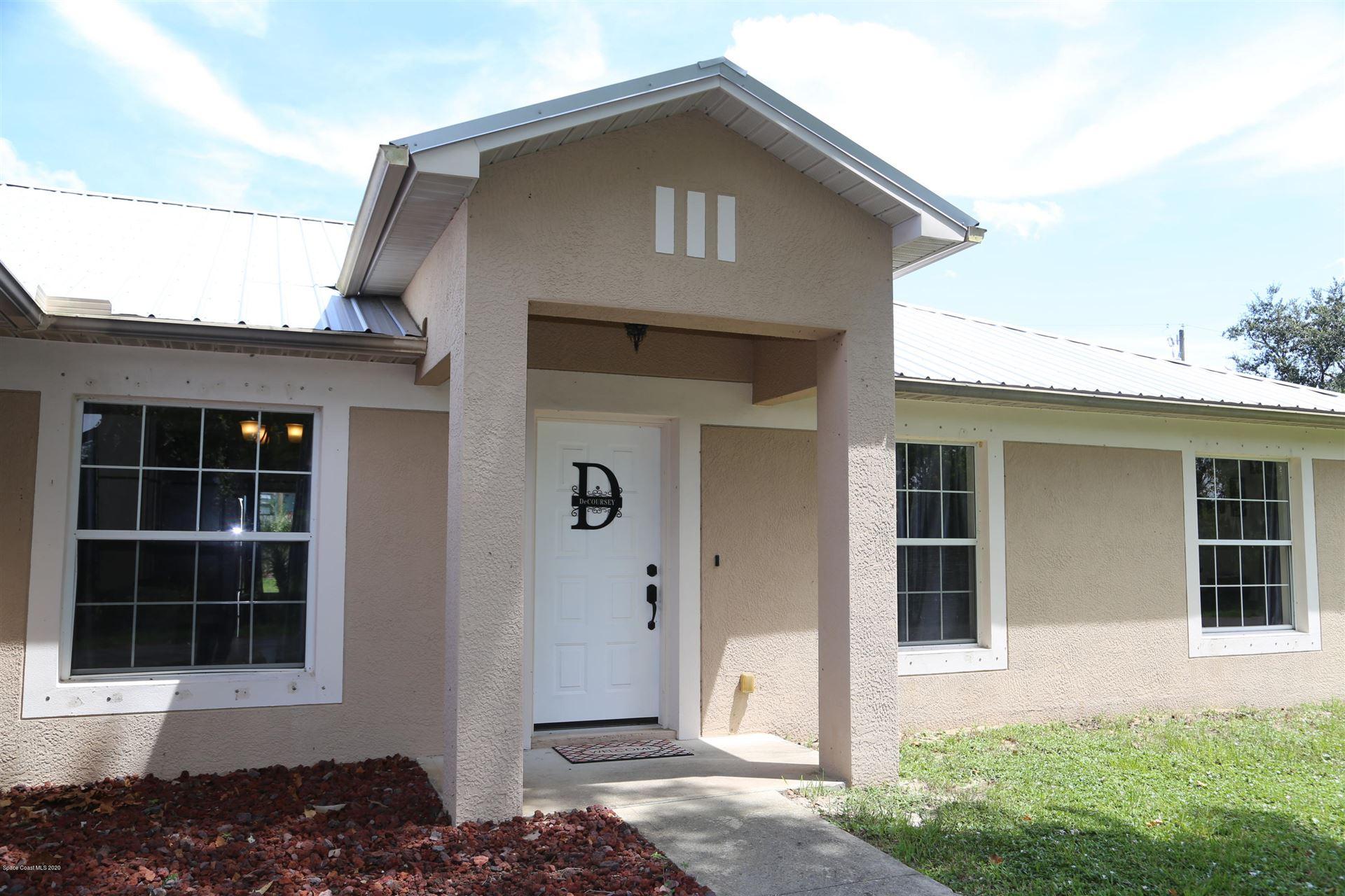 6485 Orchid Ave Avenue, Cocoa, FL 32927 - #: 884782