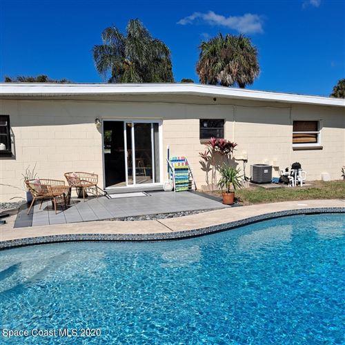 Photo of 195 Willow Avenue, Merritt Island, FL 32953 (MLS # 896783)