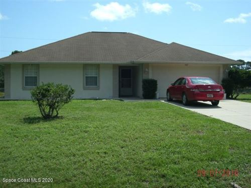 Photo of 607 SE Tejon Avenue, Palm Bay, FL 32908 (MLS # 885784)