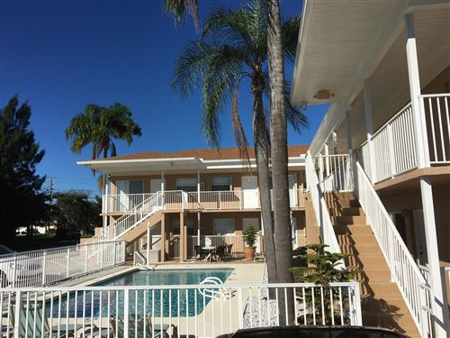 Photo of 204 Adams Avenue #6, Cape Canaveral, FL 32920 (MLS # 858785)