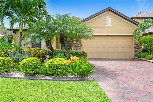Photo of 521 Dillard Drive, Palm Bay, FL 32909 (MLS # 885787)