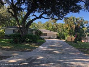 Photo of 4160 Grovewood Lane, Titusville, FL 32780 (MLS # 855788)