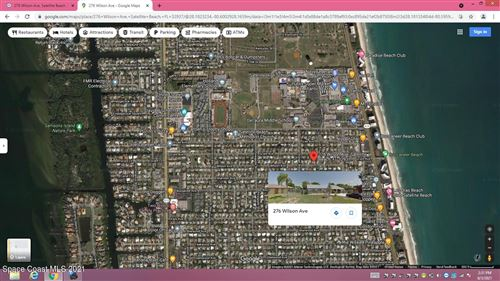 Photo of 276 Wilson Avenue, Satellite Beach, FL 32937 (MLS # 911788)