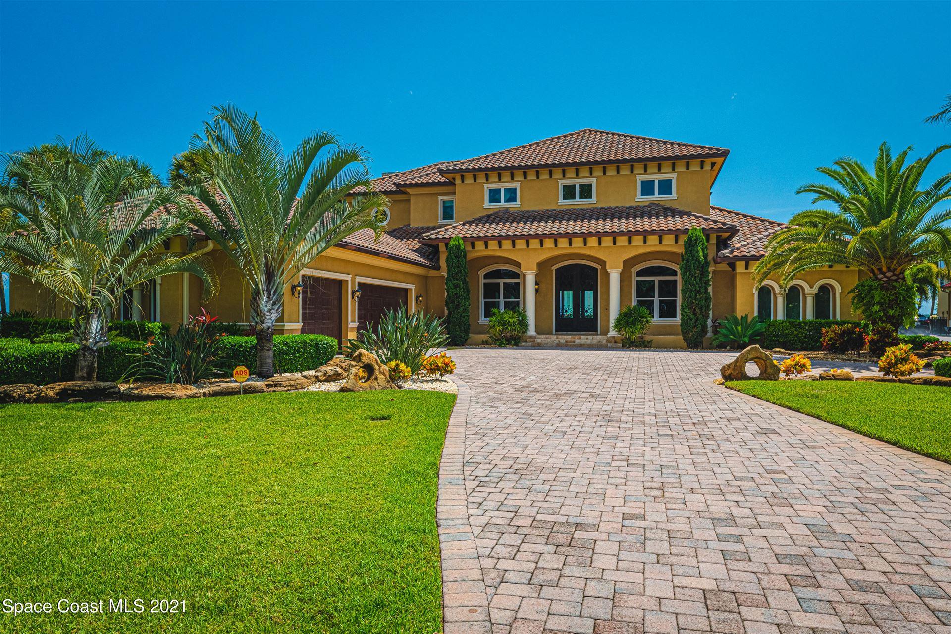 5419 Robles Lane, Rockledge, FL 32955 - #: 913788