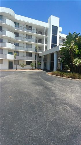 Photo of 300 Columbia Drive #4062, Cape Canaveral, FL 32920 (MLS # 901789)