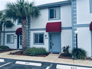 Photo of 605 Seaport Boulevard #242, Cape Canaveral, FL 32920 (MLS # 859791)