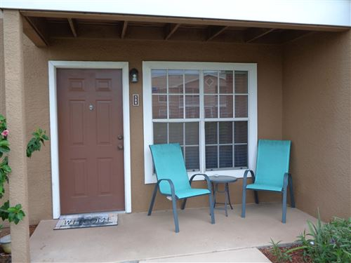 Photo of 1820 Long Iron Drive #508, Rockledge, FL 32955 (MLS # 887791)