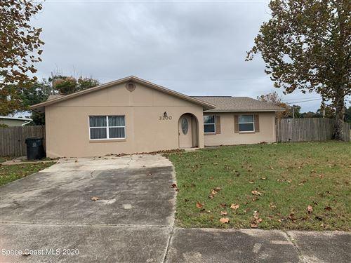 Photo of 3200 Melody Lane, Titusville, FL 32796 (MLS # 890792)