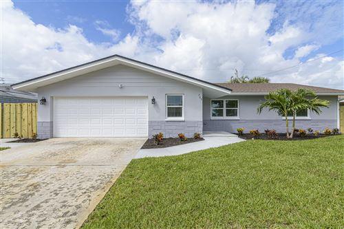Photo of 765 Citrus Boulevard, Merritt Island, FL 32953 (MLS # 885793)
