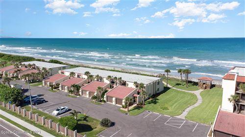 Photo of 133 Highway A1a #133, Satellite Beach, FL 32937 (MLS # 910793)