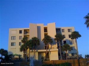 Photo of 6305 S Hwy A1a #143, Melbourne Beach, FL 32951 (MLS # 832794)