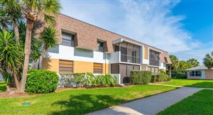 Photo of 2700 N Highway A1a #3-201, Indialantic, FL 32903 (MLS # 859795)