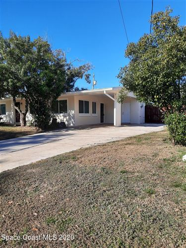 Photo of 512 Carrie Hill Road, Titusville, FL 32796 (MLS # 894795)