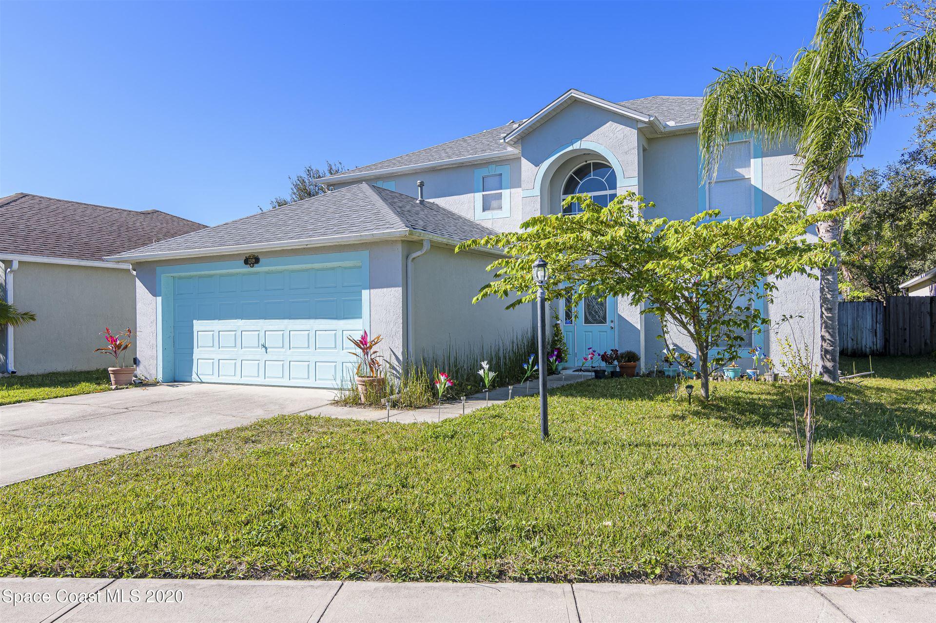 1249 White Oak Circle, Melbourne, FL 32934 - #: 893795
