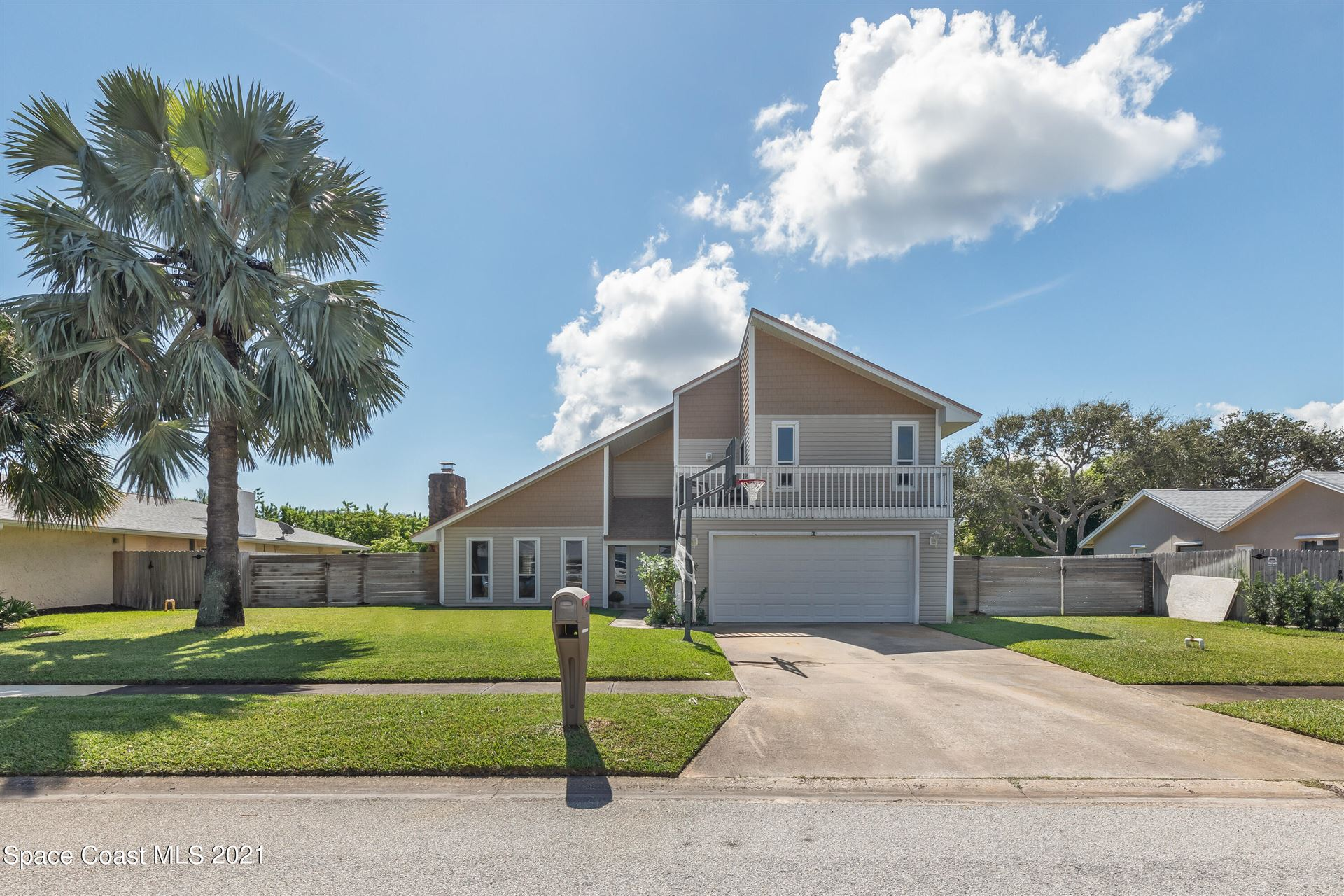247 Sand Dollar Road, Indialantic, FL 32903 - #: 918795