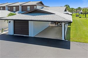 Photo of 717 Palm Springs Circle, Indian Harbour Beach, FL 32937 (MLS # 850797)